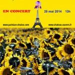 Les Irisiades (mai 2014)